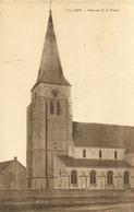 Kerk Van O - L. Vrouw - HALLAER. - Heist-op-den-Berg
