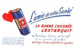 Chi Les/Buvard Chicorée Lestarquit (N= 3) - Coffee & Tea