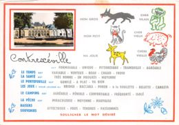 88-CONTREXEVILLE-N°154-C/0241 - Vittel Contrexeville
