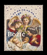 Croatia 2018 Mih. 1348 Christmas MNH ** - Croatia
