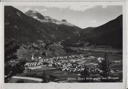 Zernez - Blick Gegen Den Ofenpass - Photo: R. Grass - GR Grisons