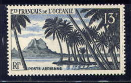 OCEANIE - A32** - PIC DE PAHIA - Oceania (1892-1958)