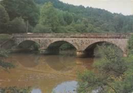 23 Pont Des Lilas  Sur Le Taurion Thaurion En Limousin  38 (scan Recto Verso)ME2678BIS - France