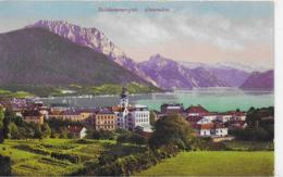 AK 0091  Gmunden - Verlag Brandt Um 1906 - Gmunden