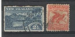 10459 - - 1855-1907 Colonie Britannique