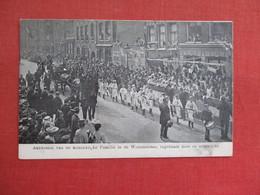 De Koninklijke Willemstraat   3086 - Royal Families