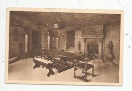 Cp,  26 , Château De GRIGNAN , La Salamandre ,  Vierge - Grignan