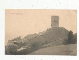 Cp,  26 , LA TOUR D'ALBON , Vierge - Autres Communes