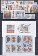 Année 2002 Neuve Complète - Slovaquie