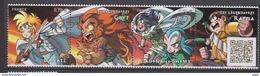 2016-N°5081/5082** LES LEGENDAIRES - Unused Stamps