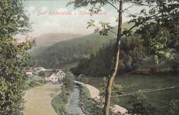BAD RIPPOLDSAU / SCHWARZWALD - Bad Rippoldsau - Schapbach