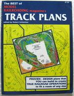 Model Railroading Track Plans Gleispläne Robert Schleicher Englisch 1993 - Bücher & Zeitschriften