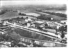 DOMPIERRE SUR BESBRE - Vue Aérienne De L'abbaye De SEPT FONS - Autres Communes