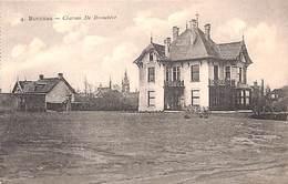 Roeselare - Roulers - Château De Brouckère - Roeselare