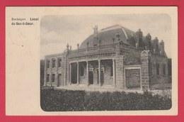 Resteigne - Local Du Sacré-Coeur - 1911 ( Voir Verso ) - Tellin
