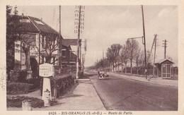 RIS-ORANGIS - Route De Paris - Ris Orangis