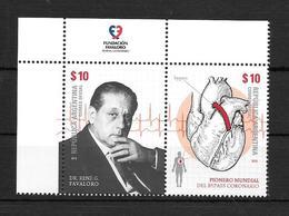 MEDICINA CARDIOLOGIA CARDIOLOGIE DR. RENE FAVALORO AÑO 2015 Medicine / Coronary Bypass / Chirurgie Cardiaque (2015) - Medicina