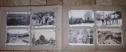 ALBUM 480 Cartes Postales ( 120Pages X 4Cp ) - Cartes Postales