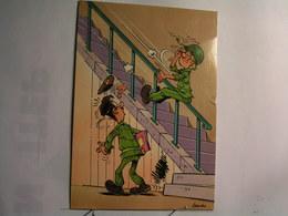 Humour - Militaria - Signé Jean Pol - Humor