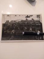 Apprentissage Differdange  / Hadir 1940 Photo Originale 20x12 - Differdange
