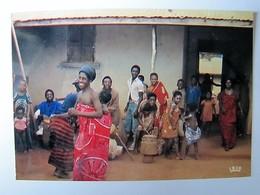 TOGO - Dance Au Village - Togo