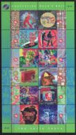 Australia 1998 Y.T. 1671/82 **/MNH VF - Nuovi