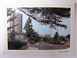 TOGO - LOME - Centre - Togo