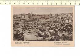 48979 - BETHLEHEM VUE GENERALE - Palestine