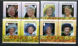 VIERGES , ELIZABETH  II :  TRES  BELLE  SERIE  (LUXE) , DE   TIMBRES  NEUFS  SANS  TRACE  DE  CHARNIERE  , A  SAISIR . - British Virgin Islands