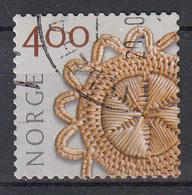 NOORWEGEN - Michel - 2001 - Nr 1368 - Gest/Obl/Us - Norvège