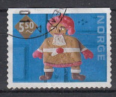 NOORWEGEN - Michel - 2001 - Nr 1411 Du - Gest/Obl/Us - Norvège