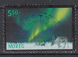 NOORWEGEN - Michel - 2001 - Nr 1414 - Gest/Obl/Us - Norvège