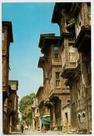 ISTAMBUL    UNE  VUE  DE L' ANCIENNES  MAISONS  DEE  ISTAMBUL       (NUOVA) - Turchia