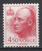 NOORWEGEN - Michel - 1995 - Nr 1197 - (*) - Norvège