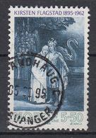 NOORWEGEN - Michel - 1995 - Nr 1184 - Gest/Obl/Us - Norvège