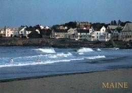 1 AK USA Maine * York Beach – Blick Nach Concordville * - United States