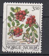 NOORWEGEN - Michel - 1995 - Nr 1174 - Gest/Obl/Us - Norvège