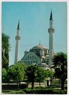 MANISA    MURADIYE  CAMII   -MURADIYE   MOSQUE          (SCRITTA) - Turchia