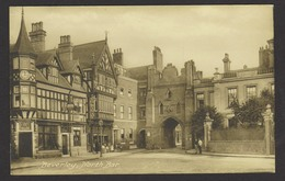ANGLETERRE - YORKSHIRE - Beverley - North Bar - Angleterre