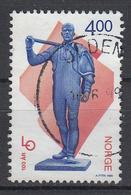 NOORWEGEN - Michel - 1999 - Nr 1312 - Gest/Obl/Us - Norvège