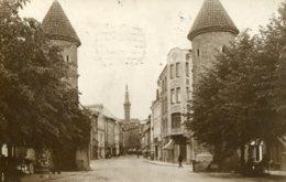 ESTONIA  (Russia)- Tallinn Untitled - VG Postmark 1934 - Estonie