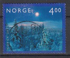NOORWEGEN - Michel - 1999 - Nr 1335 - Gest/Obl/Us - Norvège