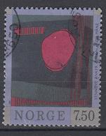 NOORWEGEN - Michel - 1998 - Nr 1288 - Gest/Obl/Us - Norvège