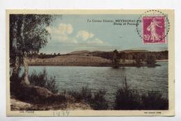 19*MEYRIGNAC-Etang Et Paysage - France