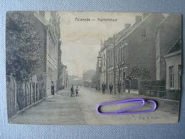 ASSENEDE : Kasteelstraat  In 1912 - Assenede