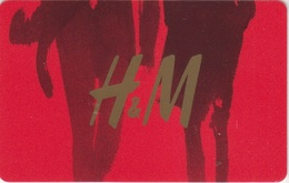 Gift Card Italy H&M SVG1830670 - Gift Cards