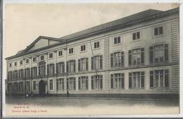 Mechelen - Malines, L'Archevêché Uitgever Albert Sugg Série 23 N°40 - Malines