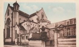 SAINTE MENEHOULD LA NOUVELLE EGLISE - Sainte-Menehould