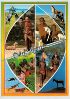 MAXICARD      OUT  OF  AFRICA    VIEWS       2  SCAN   (VIAGGIATA) - Kenia
