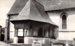 76-EGLISE DE BOSC-BORDEL-N°163-F/0357 - France